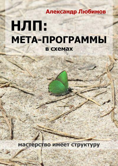 """Книга """"НЛП: Метапрограммы в"""